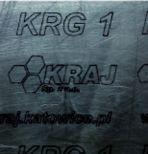 Uszczelnienie grafitowe ATKR G1