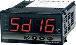 Wskaźnik temperatur i sygnału procesu SD16