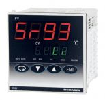 Regulatory temperatury serii SR90