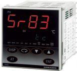 Regulatory temperatury serii SR80