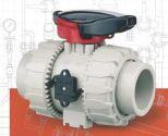 2-drożny zawór kulowy Dual Block®  VKD PP-H DN10-50